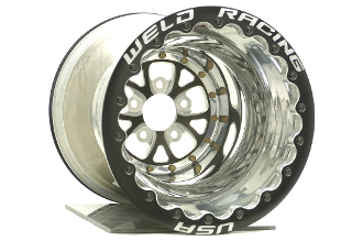 weld racing wheels v series